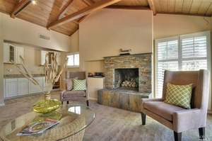 Sold! 1319 Butterfield Rd, San Anselmo CA   (Click here to Preview)