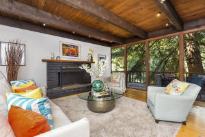 Sold! 30 St. Jude, Mill Valley CA (Click Here to Open)